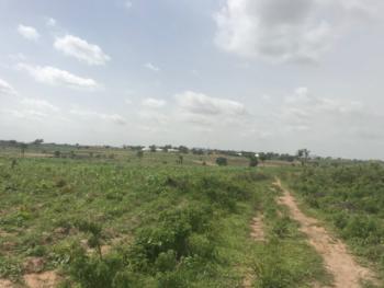 1500sqm of Plain Land, Close to Cbn Quarters, Karu, Abuja, Residential Land for Sale