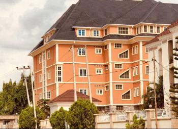 Residential Property Comprising 10 Nos. of  3 Bedroom + 1 Bedroom Bq, Wuye District, Wuye, Abuja, Detached Duplex for Rent