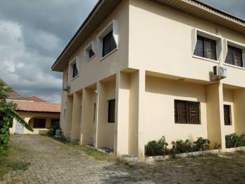Detached 5 Bedroom Detached with 3 Rooms Bq, Maitama District, Abuja, Detached Duplex for Rent