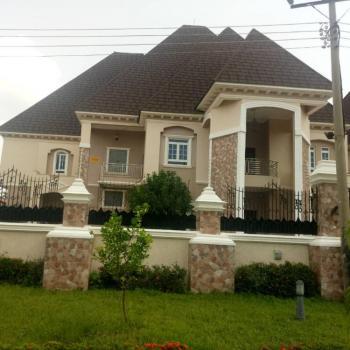 Detached 6 Bedroom House with Swimming Pool, Gwarinpa Estate, Gwarinpa, Abuja, Detached Duplex for Sale