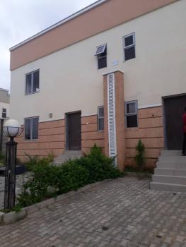 4 Bedroom Semi-detached House, Life Camp, Gwarinpa, Abuja, Semi-detached Duplex for Sale