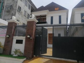 a Massively Built Detached Duplex, Osapa, Lekki, Lagos, Detached Duplex for Sale