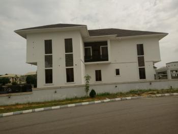 Luxury 5 Bedroom Duplex, Lakeview Estate, Ilaje, Ajah, Lagos, Detached Duplex for Rent