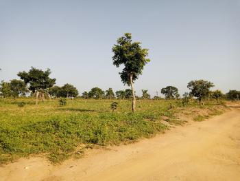 3 Hectares Farmland, with a Good Access Road Is Available., Kuziphi, After Luvu in Masaka Area 1, Karu Lga, Karu, Nasarawa, Mixed-use Land for Sale