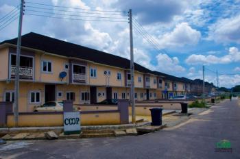 Tastefully Finished 3 Bedroom Terrace Duplex, Road 14 Naf Harmony Estate Airforce Base, Rumuomasi, Port Harcourt, Rivers, Terraced Duplex for Sale