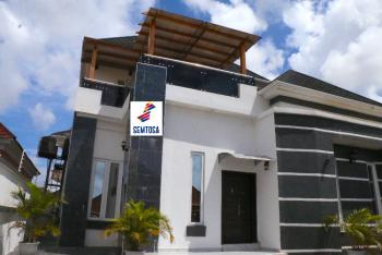 Spacious Four 4 Bedroom Duplex, Divine Homes, Thomas Estate, Ajah, Lagos, Detached Duplex for Sale