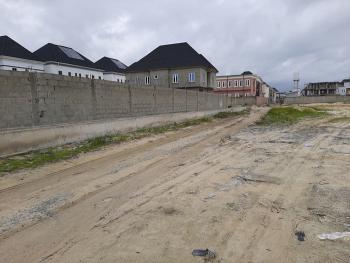 650sqm of Land, Chevron, Lekki, Lagos, Residential Land for Sale