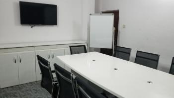 Virtual Office Space, 7, Razak Balogun Street, Off Adebola Street, Adeniran Ogunsanya, Surulere, Lagos, Office Space for Rent