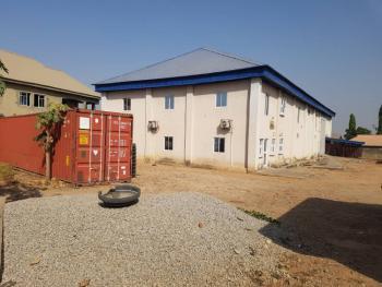 Purpose Built Warehouse, Karu, Abuja, Warehouse for Sale
