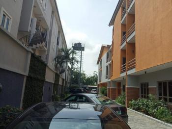 Luxury Fully Service 3 Bedrooms Flat Plus a Bq, Off Palace Road, Oniru, Victoria Island (vi), Lagos, Flat for Rent