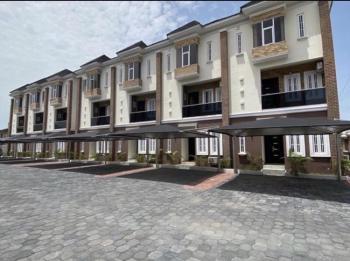 4 Bedroom Terraced Duplex, Oniru Royal Estate', Oniru, Victoria Island (vi), Lagos, Terraced Duplex for Sale