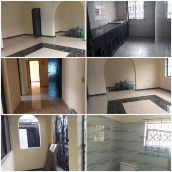 Lovely 3 Bedroom Apartment, Adebola Ojomo Street, Aguda, Surulere, Lagos, Flat for Rent