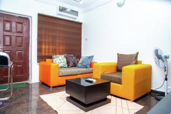 1 Bedroom Flat, Mekong Street, Off Euphrates Crescent, Maitama District, Abuja, Flat for Rent