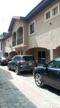 Serviced  4 Bedroom, Japanese First Gate, Jakande, Lekki, Lagos, Terraced Duplex for Rent