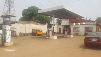 Functional Filling Station on 1000sqm, Onitsha/owerri Road, Idemili, Anambra, Filling Station for Sale
