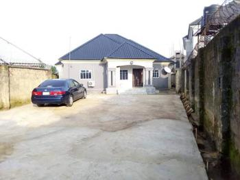 Cool Brand New 4 Bedrooms Bungalow, Boulevard, Mbierebe-aka Etinan Axis, Off Goodluck Jonathan Road, Uyo, Akwa Ibom, Detached Bungalow for Sale