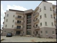 Serviced 3 Bedroom, , Apo, Abuja, 3 Bedroom, 4 Toilets, 3 Baths Flat / Apartment For Sale