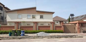 Beautiful 4 Bedroom Terrace Apartment, Freedom Way, Lekki, Lagos, Terraced Bungalow for Rent