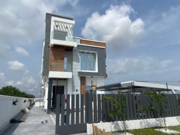 5 Bedroom Detached Duplex with Swimming Pool, Gym and Cinema, Pinnonck Beach Estate, Lekki Phase 2, Lekki, Lagos, Detached Duplex for Sale