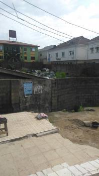 943.334sqm Land, 2 Adeoye Adeyemi Road Wasimi, Maryland, Lagos, Commercial Land for Rent