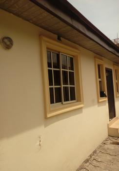 Spacious Self-contained, at Prof Kuimi Street, Lekki Phase 1, Lekki, Lagos, Self Contained (single Rooms) for Rent