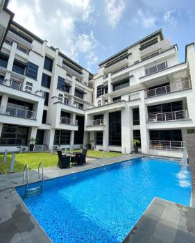 Exceptionally Designed 3 Bedrooms Apartment, Banana Island, Ikoyi, Lagos, Flat for Rent