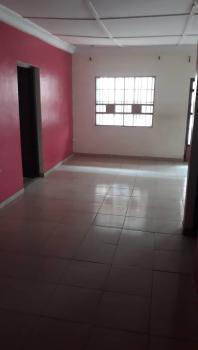 a Very Good Lovely 3 Bedroom Flat in Surulere with Car Park, Off Oduduwa Street, Kilo, Surulere, Lagos, Flat for Rent