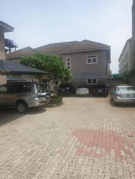 4 Bedroom Self Serviced Townhouse with a Room Bq, Off Palace Road, Oniru, Victoria Island (vi), Lagos, Terraced Duplex for Sale