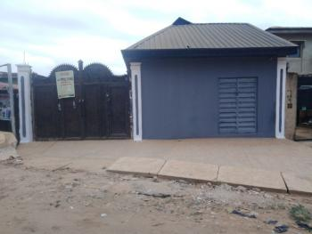 Newly Built Mini Flat (2 Bedrooms) with Necessary Facilities, Off Isawo Road, Alasalatu Mosque, Agric, Ikorodu, Lagos, Detached Bungalow for Rent