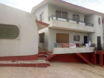 Nice 3 Bedroom Apartment on a Tarred Road, Soderu Street, Odo Ona Elewe Off Akala Express/orita Challenge, Challenge, Ibadan, Oyo, Flat for Rent