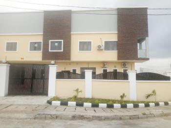 Newly Built Tastefully Finished  4 Bedroom Duplex, Groove Close, Kolapo Ishola Gra,  Off Iyana Church, Akobo, Ibadan, Oyo, Semi-detached Duplex for Sale