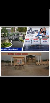 Land, Royal Haven Estate, Abijo Gra, Awoyaya, Ibeju Lekki, Lagos, Residential Land for Sale