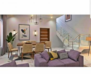Luxury 3 Bedrooms Semi Detached Duplex, Bogije, Ibeju Lekki, Lagos, Semi-detached Duplex for Sale