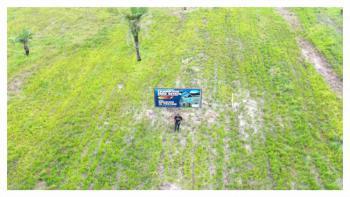 Own 5 Plots of Farm Land and Get 1 Free, Champion Seed Estate, Mokoloki, Mowe Ofada, Ogun, Commercial Land for Sale