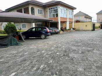 Luxurious 4 Bedroom Fully Detached Duplex, Rumuibekwe Housing Estate, Rumuibekwe, Port Harcourt, Rivers, Detached Duplex for Sale