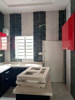 Newly Built 4 Bedroom Fully Detached Duplex, Osapa London, Daniel Gardens, Osapa, Lekki, Lagos, Detached Duplex for Sale