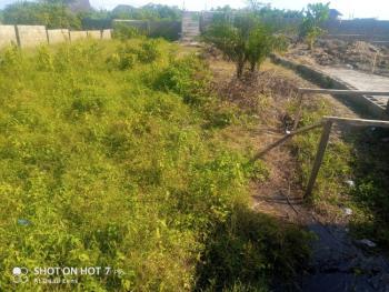 a Plot of Dry Land, Sunshine Garden, Behind Blenco Supermarket, Olokonla, Ajah, Lagos, Residential Land for Sale
