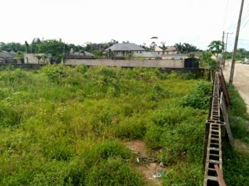 Corner Piece 4 Acres of Land, Orchid Hotel Road, By Chevron Toll Gate, Lafiaji, Lekki, Lagos, Residential Land for Sale