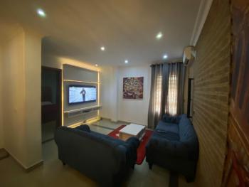 Luxury 1 Bedroom Serviced Apartment, Plot 10 Dideolu Estate, Victoria Island Extension, Victoria Island (vi), Lagos, Mini Flat Short Let