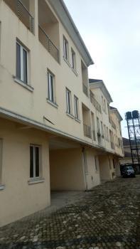 5 Bedroom Duplex, Oral Estate, Chevron Tollgate, Lekki, Lagos, Detached Duplex for Rent