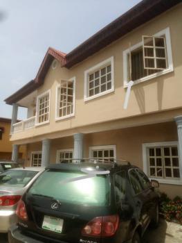 3 Bedroom Apartment with Excellent Facilities, Idado, Lekki, Lagos, Flat for Rent