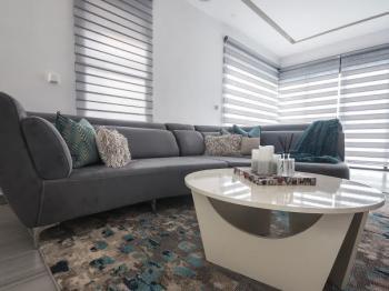 Gray Matters Luxury 4 Bedrooms Detached Duplex with Pool, Banana Island, Ikoyi, Lagos, Detached Duplex Short Let