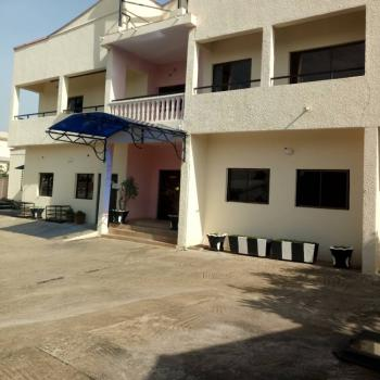 Luxury 9 Bedrooms Fully Detached Duplex + 3 Rooms Bq, Good for Residence/office, Wuse 2, Abuja, House for Sale