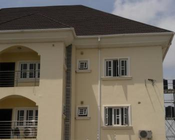 3 Bedrooms Flat, Wuye, Abuja, Flat for Rent