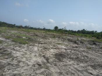 Waterfront Land of 250 Plots Available, Oriyanri Community, Itamarun, Ibeju Lekki, Lagos, Residential Land for Sale