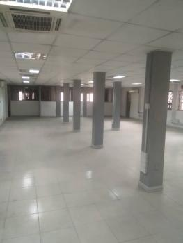 25sqm - 55sqm - 100+sqm Open Plan Serviced Office Space, Adeola Hopewell, Victoria Island (vi), Lagos, Office Space for Rent
