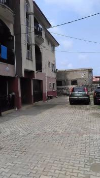 Luxury Roomself Contained, Sunnyvila Estate, Badore, Ajah, Lagos, Self Contained (single Rooms) for Rent