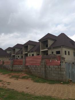4 Blocks of 2 Storey Luxury 4 Bedrooms Semi-detached with a Penthouse, Plot 276 Mamman Kotangora Crescent, Katampe Extension, Katampe, Abuja, Block of Flats for Sale
