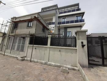 Massive and Elegantly Finished 5 Bedroom Duplex with a Room Bq, Oniru, Victoria Island (vi), Lagos, Detached Duplex for Rent