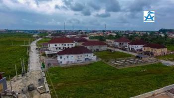 Well Developed Land in an Estate, Amity Estate, Off Lekki-epe Expressway, Sangotedo, Ajah, Lagos, Residential Land for Sale